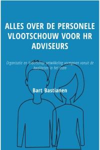 Boek over de HRM vlootschouw voor team ontwikkeling