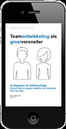 e-boek groeiversnellers op je mobiel