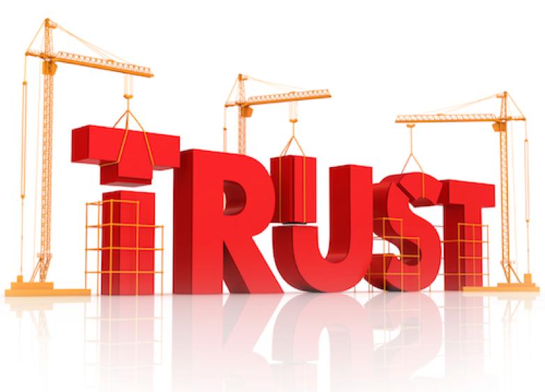 eigenaarschap naar vertrouwen
