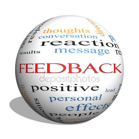 Image result for vormen van feedback