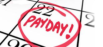 salaris van een medewerker als drijfveer finance